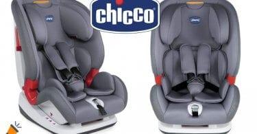 oferta Chicco YOUniverse Silla de coche barata SuperChollos