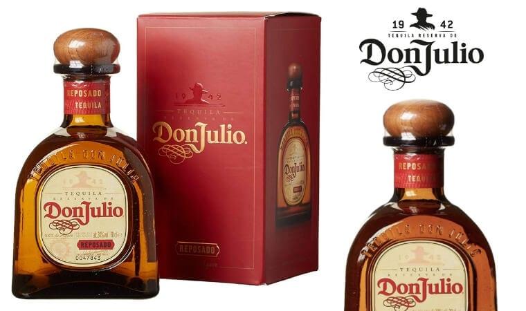 oferta Tequila Don Julio Reposado barato SuperChollos