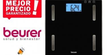 oferta Beurer BF179 Ba%CC%81sculadigital barata SuperChollos
