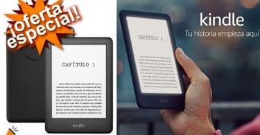 OFERTA Nuevo Kindle BARATO SuperChollos