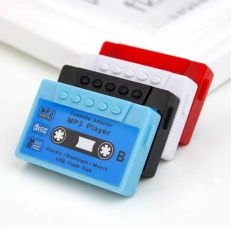 mp3 cassete SuperChollos