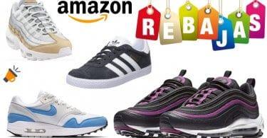ofertas Nike Adidas y Reebok zapatillas baratas SuperChollos