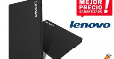 oferta Disco SSD Lenovo SL700 barato SuperChollos