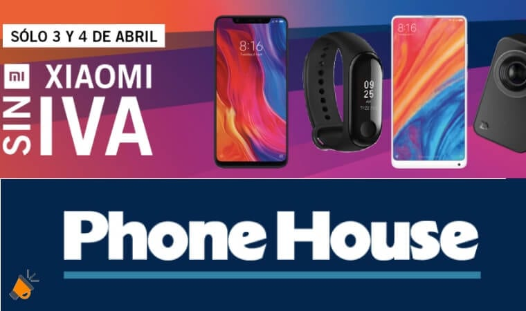 Festival De Ofertas Todo Xiaomi Sin Iva En Phone House