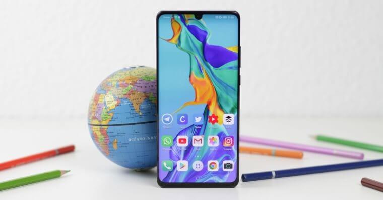 Telefono Huawei P30 Pro SuperChollos