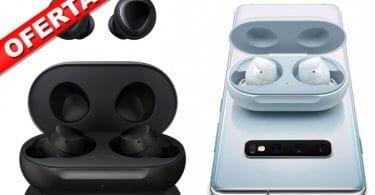 oferta Samsung Galaxy Buds auriculares baratos SuperChollos