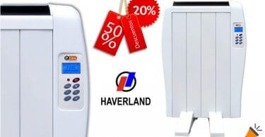 OFERTA Haverland EC Emisor Te%CC%81rmico BARATO SuperChollos