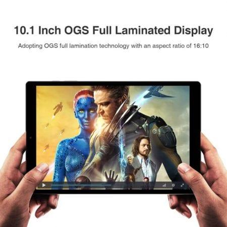 Tablet CHUWI HiPad SuperChollos