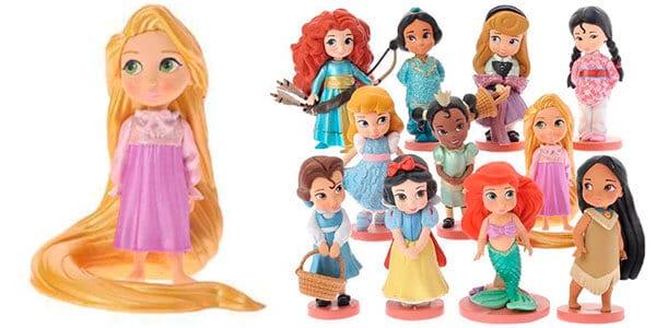 Princesas Disney baratas SuperChollos