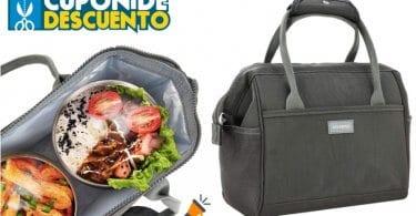 oferta esonmus Bolsa de Almuerzo barata SuperChollos