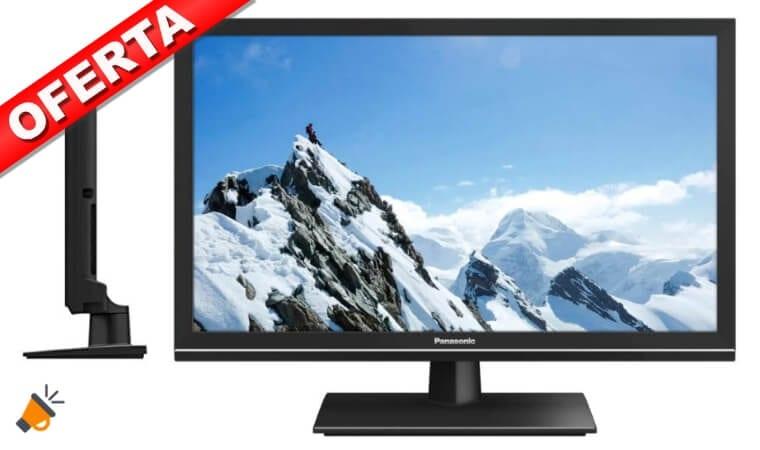 oferta Panasonic TX 24ES500E monitor barato SuperChollos