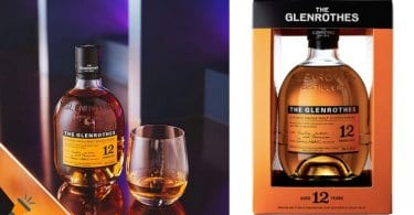 oferta Whisky Single Malt The Glenrothes barato SuperChollos
