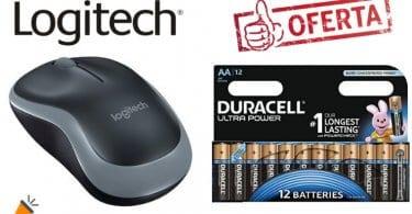 oferta Logitech 910 002235 Rato%CC%81n inala%CC%81mbrico barato SuperChollos