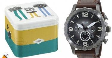 oferta Fossil Reloj de Pulsera JR1424 barato SuperChollos