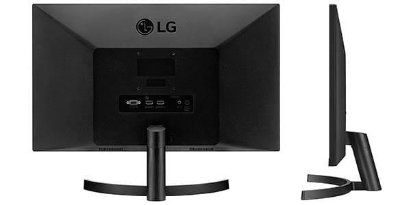 Monitor LG 24MK600M B barato SuperChollos