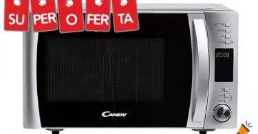 oferta Candy CMXG30DS Microondas barato SuperChollos