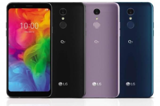LG Q7 SuperChollos