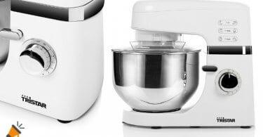 oferta Tristar MX 4804 Robot de Cocina barato SuperChollos
