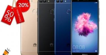 Huawei P Smart barato SuperChollos