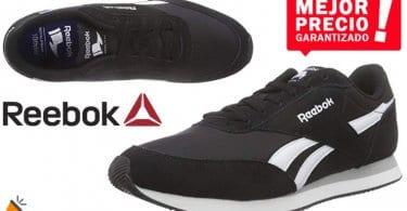 oferta Reebok Royal Classic zapatillas baratas SuperChollos