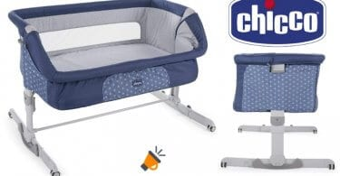 OFERTA Chicco Next 2 Me Dream Cuna BARATA SuperChollos