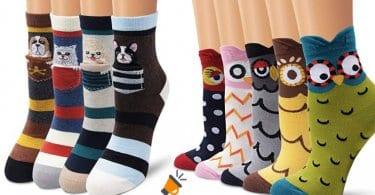 oferta calcetines baratos SuperChollos