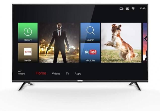 Smart TV TCL 65DP602 baratoa SuperChollos