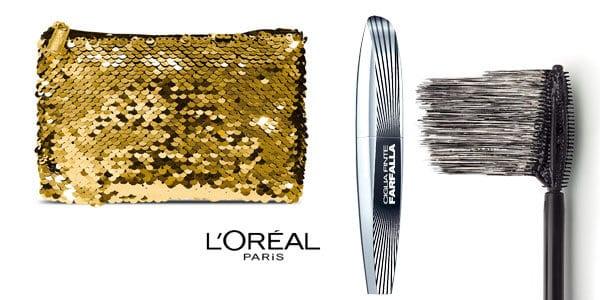 Set de maquillaje LOreal barato SuperChollos