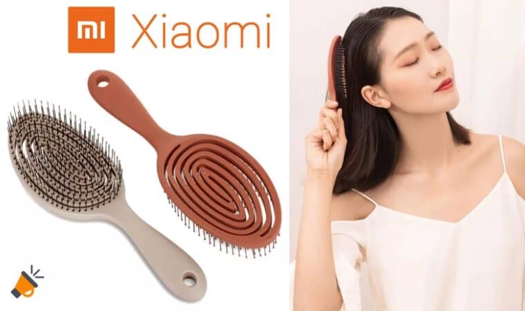 oferta Cepillo de pelo Xiaomi Xinzhi barato SuperChollos