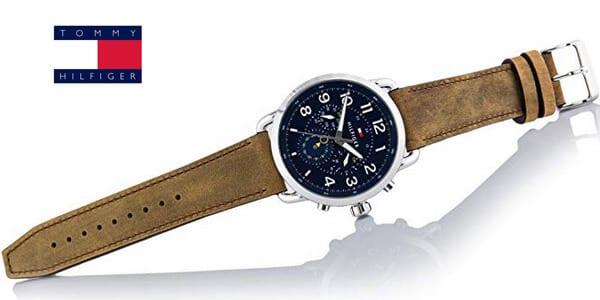 Reloj Tommy Hilfiger barato SuperChollos