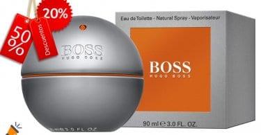 OFERTA Boss In Motion de Hugo Boss COLONIA BARATA SuperChollos