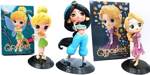 Figuras de princesas Disney baratas SuperChollos
