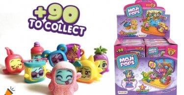 oferta MojiPops Story Box baratos SuperChollos