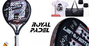 oferta royal padel rp aniversario barata SuperChollos