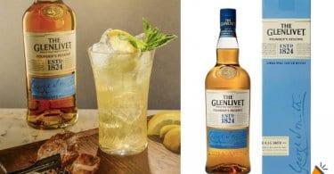 oferta Whisky The Glenlivet Founder%E2%80%99s Reserve barato SuperChollos