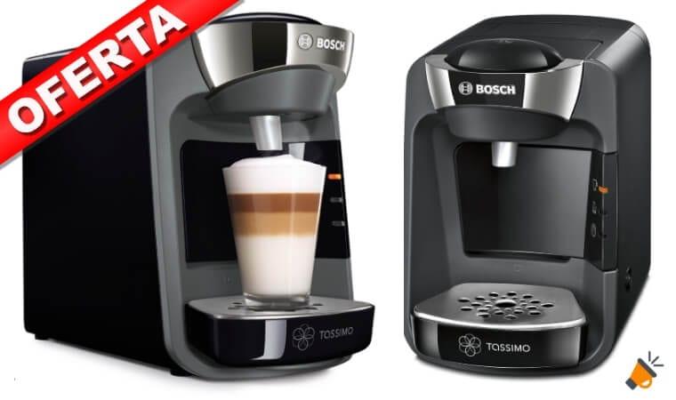 oferta Bosch TAS3202 Tassimo Suny Cafetera barata SuperChollos