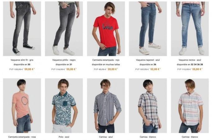 ofertas outlet lois jeans pantalones vaqueros baratos superhchollos scaled SuperChollos