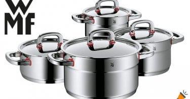 oferta Bateri%CC%81a de cocina WMF Premium One barata SuperChollos