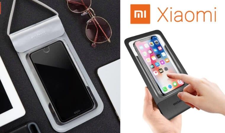 oferta Funda Xiaomi Guildford barata SuperChollos