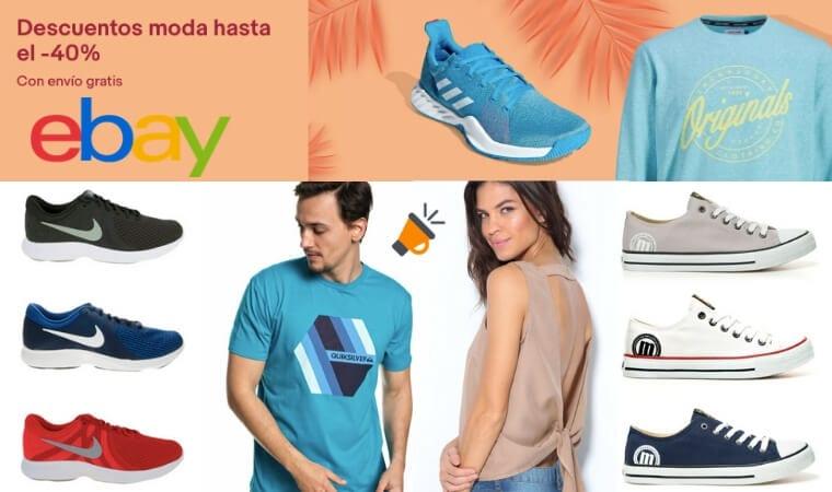 rebajas verano ebay SuperChollos
