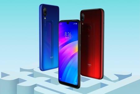 Xiaomi Redmi 7 SuperChollos