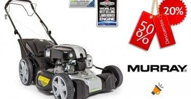 oferta Murray EQ700X cortace%CC%81sped barato SuperChollos