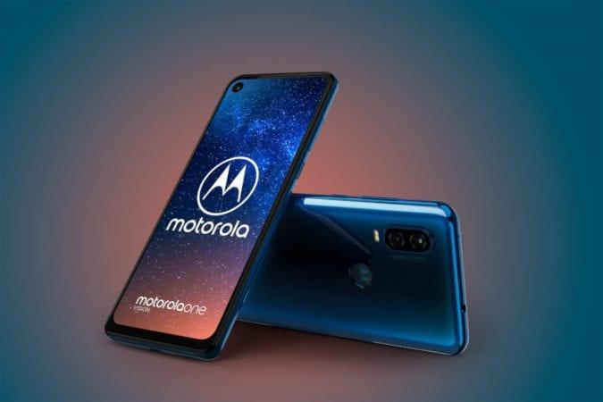 Motorola One Vision SuperChollos