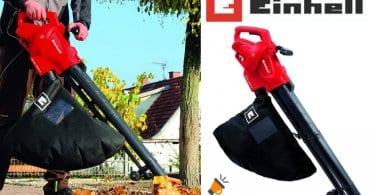 OFERTA Einhell GC EL 2500 E Aspirador soplador BARATO SuperChollos