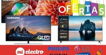 mielectro televisiones baratas SuperChollos