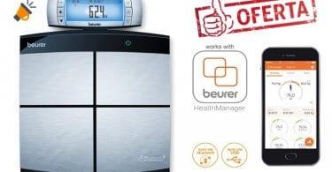 oferta Beurer BF105 Ba%CC%81scula barata SuperChollos