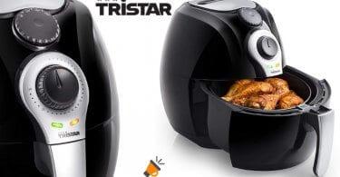 oferta Freidora Crispy Fryer XL Tristar FR 6990 barata SuperChollos
