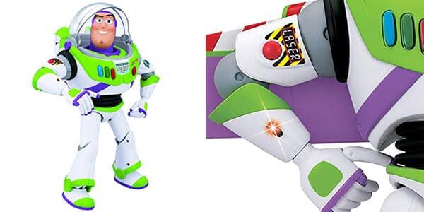 Buzz Lightyear barato SuperChollos