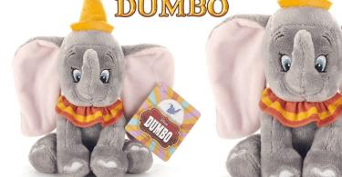 oferta Peluche Dumbo barato SuperChollos