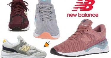 OFERTA New Balance X 90 Zapatillas BARATAS SuperChollos